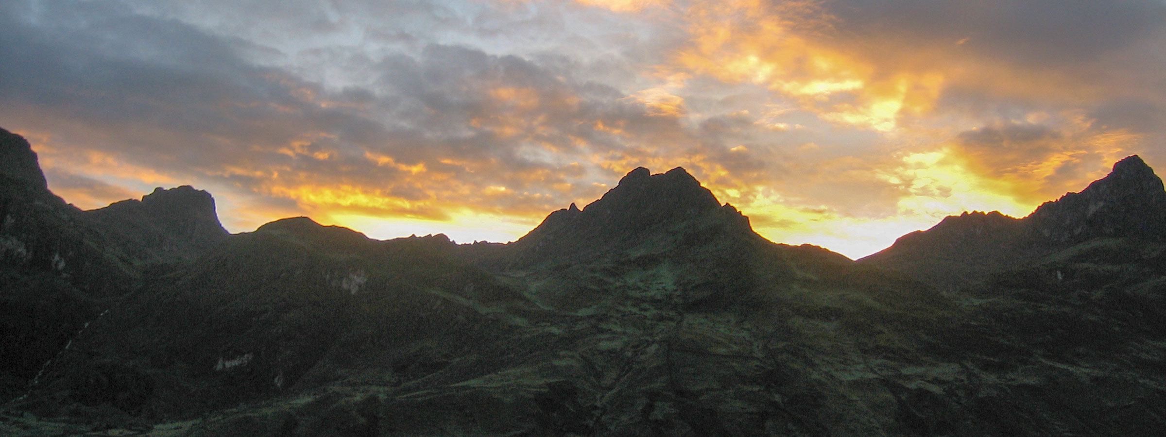 The Lares Trek is an off-the-beaten trail that begins near the town of Lares, 40 miles north of Cusco and 35 miles south east of Machu Picchu. The trek itself lies in the Lares Valley, east of the Urubamba mountain range, which traverses part of the Sacred Valley.