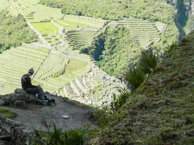 Camino Inca Corto 2 Días