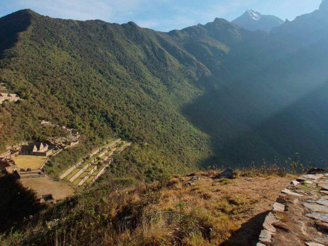 Andes y Selva del Perú – 8 Días / 7 Noches