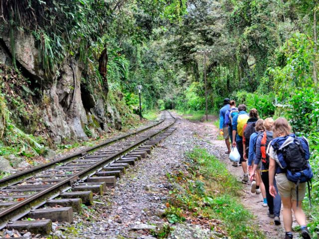 Inca Jungle Noches Machu Picchu 4 Dias  / 3 Noches