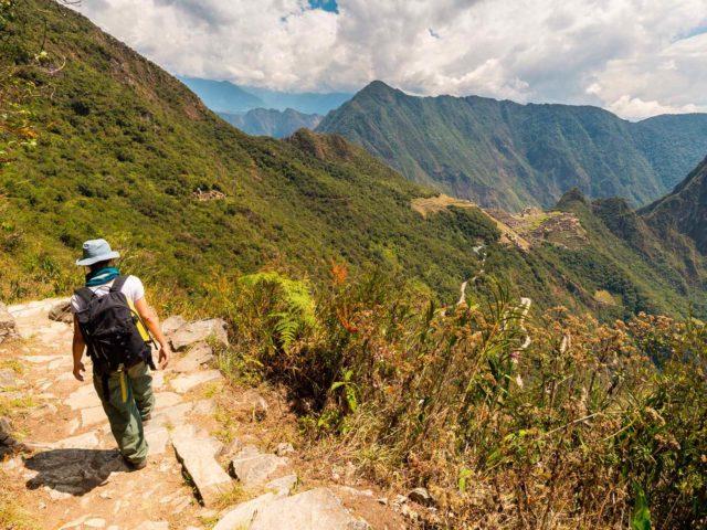 Machu Picchu en Bus 2 Dias