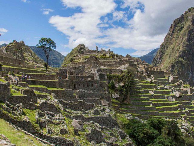 Machu Picchu Tour Clasico de 1 Dia