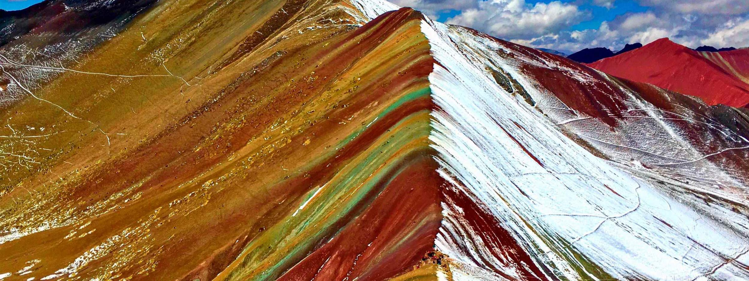 Rainbow Mountain Tour