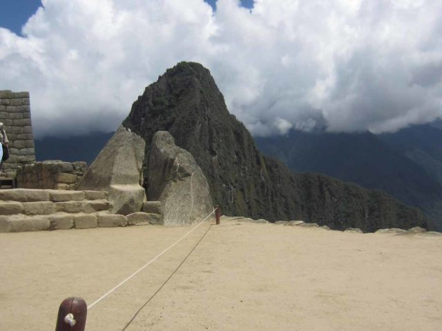 Recomendaciones para hacer el Camino Inca