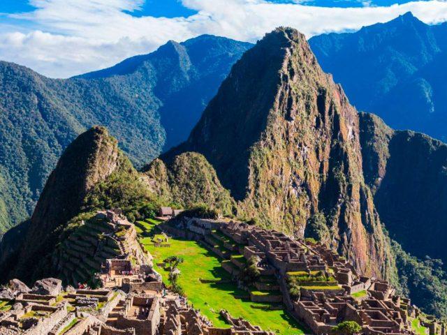 Cusco  + Salkantay – 8 Dias / 7 Noches