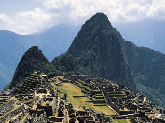 Caminata Ancascocha a Machu Picchu via Salkantay 5 Dias / 4 Noches