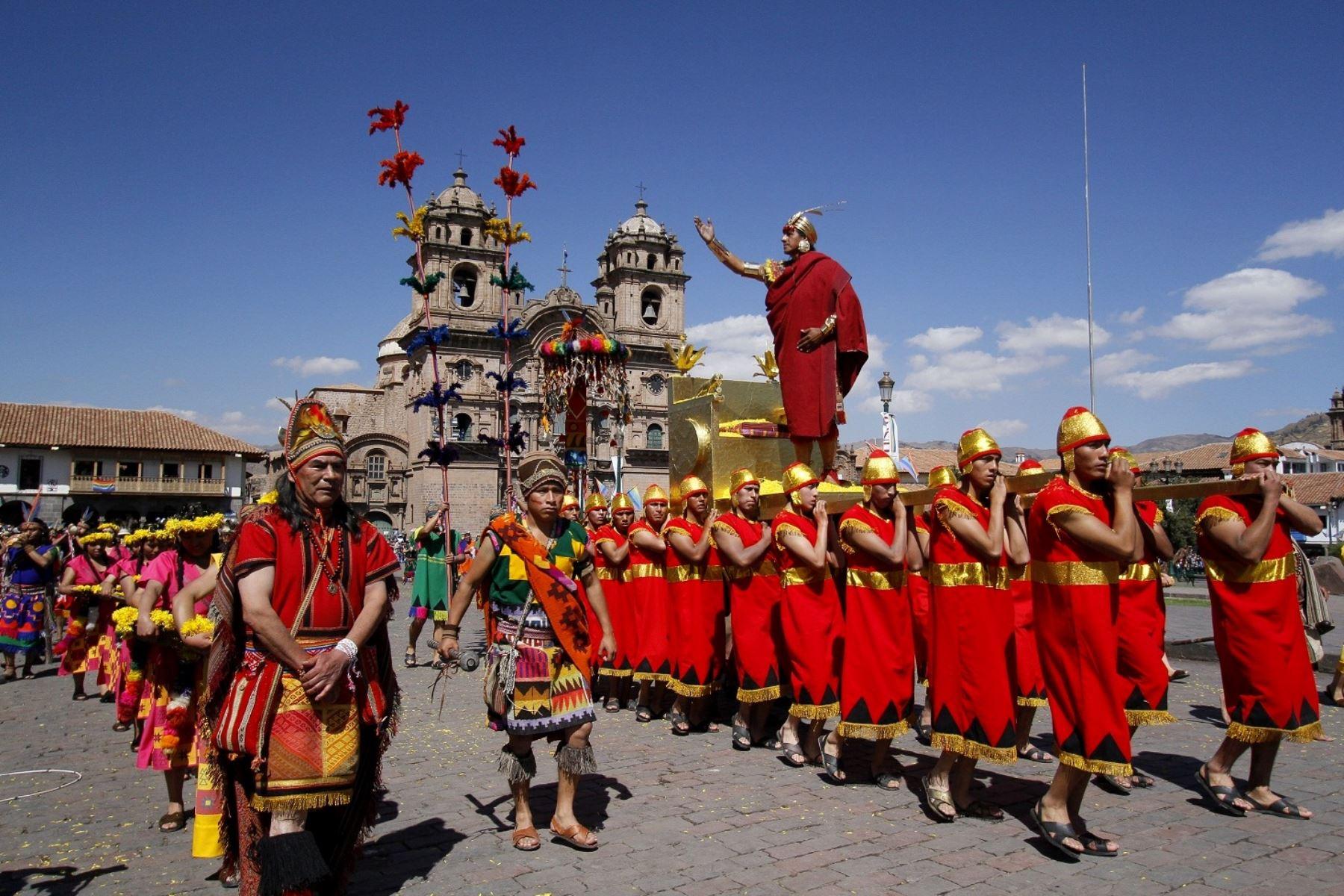 El Inti Raymi 2020 Cusco - Peru, Información, Precios, Disponibilidad y  Tours - Andean Peru Treks