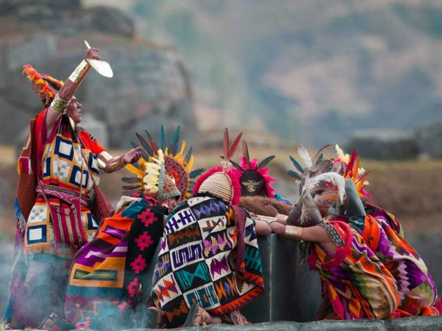 Tour de un día Inti Raymi 2020