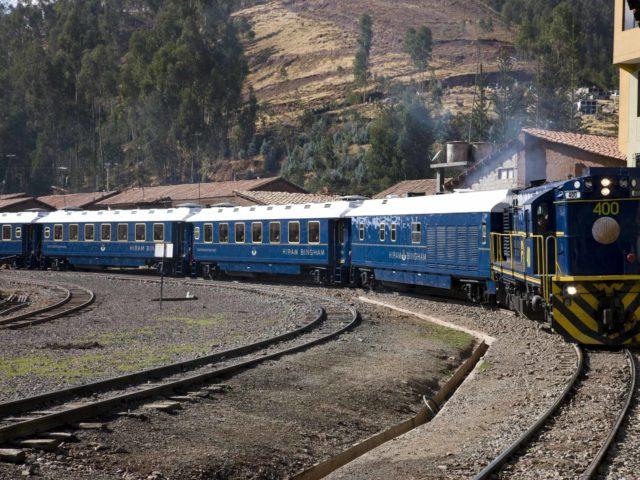 Tren Turistico a Machupicchu Promocion para Peruanos
