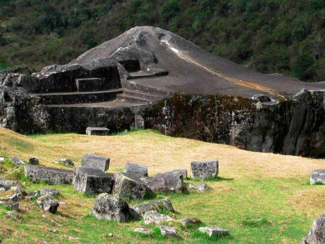 Vilcabamba Espiritupampa 8 Dias 7 Noches