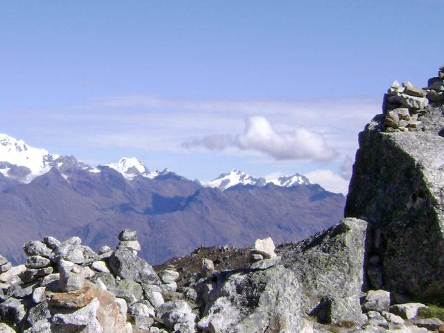 Camino Inca Salkantay 5 Días+ Machu Picchu